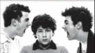 Gotta Tell Her [A Nick Jonas Story] Chapitre 33 Part 1