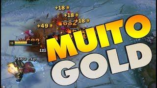 GANGPLANK COM NOVA RUNA FICOU MUITO BOM - League of Legends