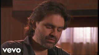 Смотреть клип Andrea Bocelli - Tornera La Neve