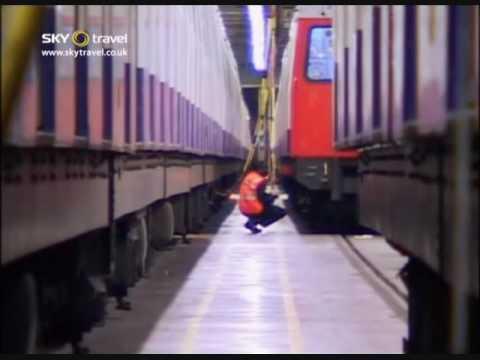 The Tube - Tox Graffiti Special
