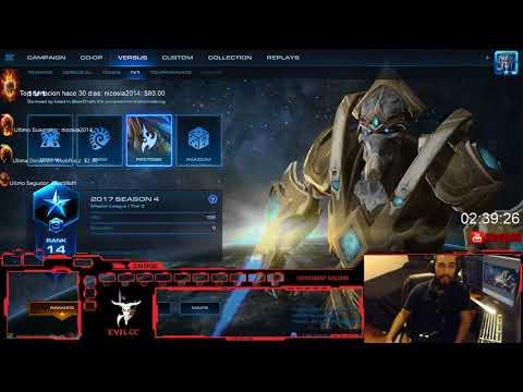 La verdadera manera de como mejorar en StarCraft 2