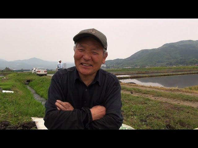 詩人・木村迪夫さんにフィーチャーしたドキュメンタリー!映画『無音の叫び声』予告編