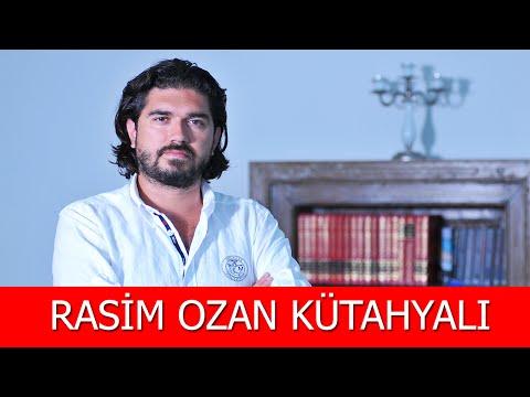 Rasim Ozan Kütahyalı Kimdir?