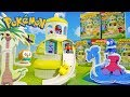 Pokemon Sun And Moon Melemele Island School 5 Packs Unboxing Opening mp3