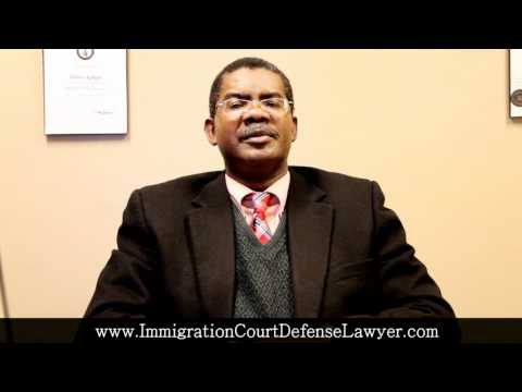Immigration lawyer attorney green card Baltimore Maryland