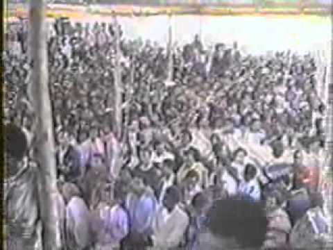 Ethiopia 1993 with Bro. Billy Cole