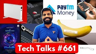 Tech Talks #661 - Redmi Note 6 Pro, Jio Speed, Moto G7, Dual Notch Phone, Paytm Money