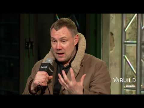 "David Gray Discusses His Collection ""The Best Of David Gray"""