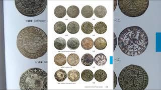 Lietuviškų Aleksandro ir Žygimanto Senojo monetų padirbiniai