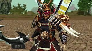 Video 「MKMT2」Preview do Penteado Samurai (Guerra de Reinos 10-11-2018) download MP3, 3GP, MP4, WEBM, AVI, FLV November 2018