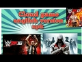 How to download cloud game english version apk||by being gamer ||