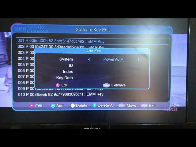 Biss key finder software download
