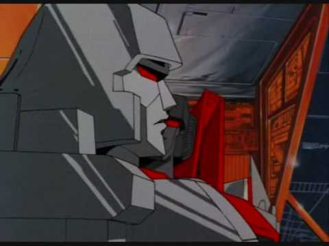 Transformers The Movie Deaths