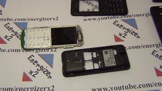 Nokia 130 Disassembly Energizerx2