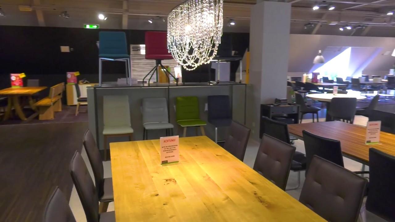Delta Möbel Markenwochen Youtube