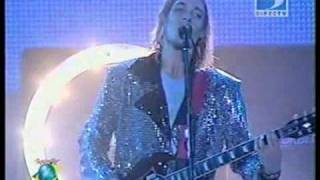 7 - Ana's Song (Rock in Rio 3, Brazil, 2001) HIGHERQ