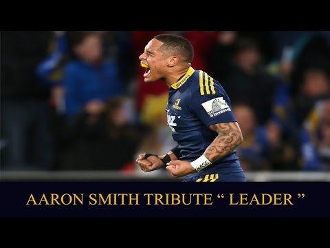 "AAron Smith Tribute"" LEADER"""