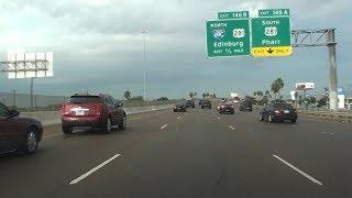 I-69C EDINBURG, TEXAS, U.S.A.