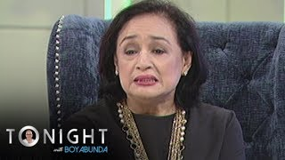 TWBA: Fast Talk with Coney Reyes