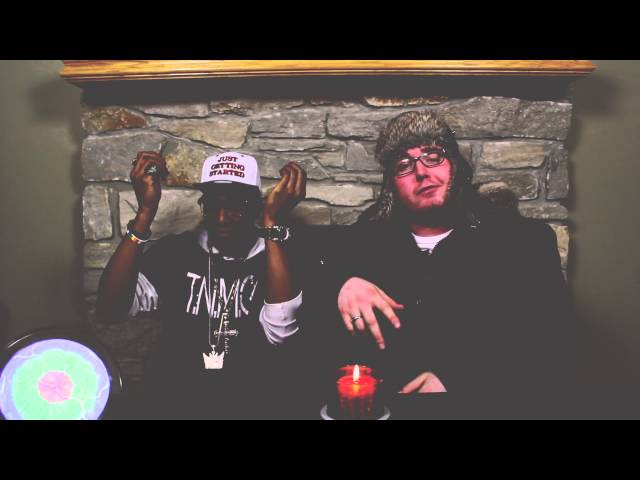 """T.D.O.M"" J-Money and T@e D (Produced by VybeBeatz) Official Video"