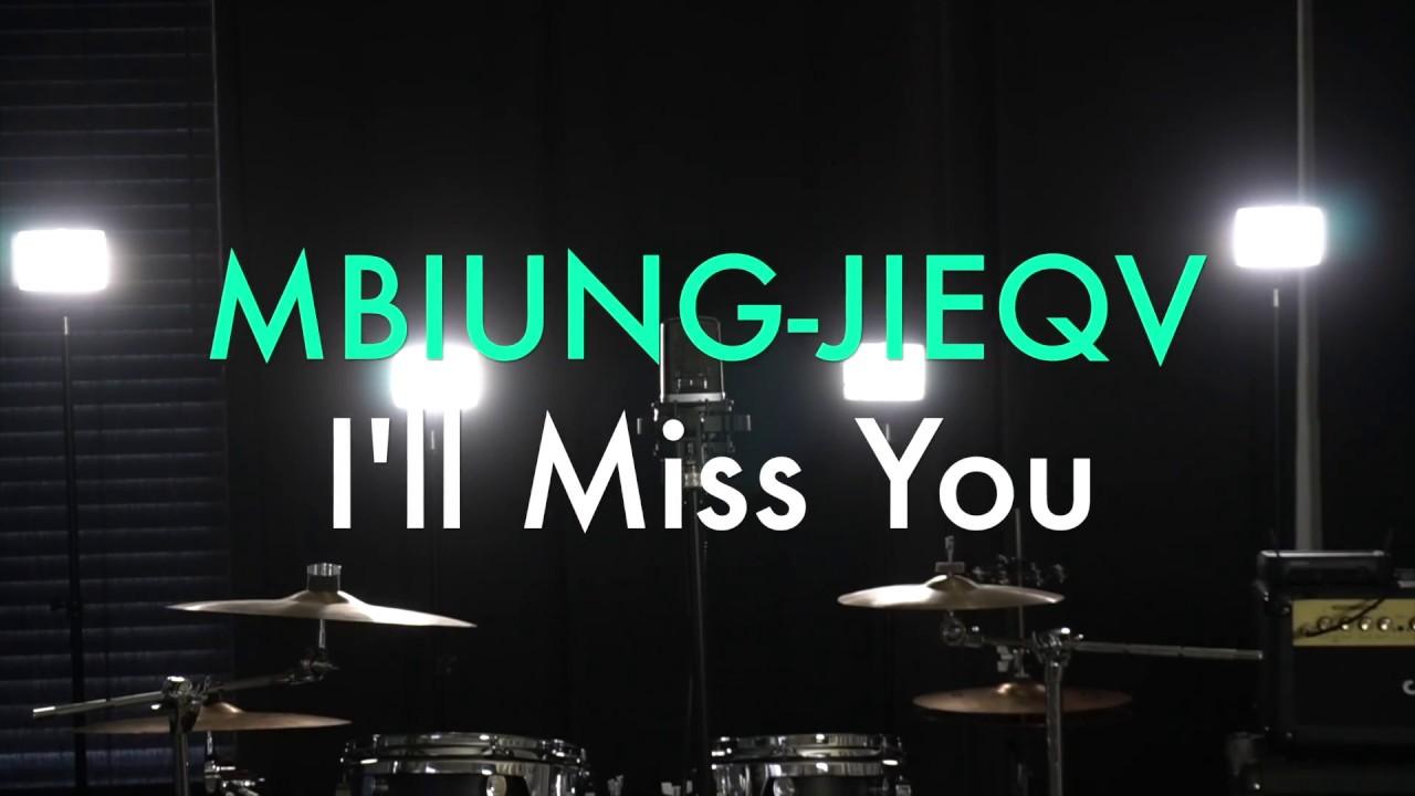 Mien Song Mbiung Jieqv Black Rain I Ll Miss You Youtube