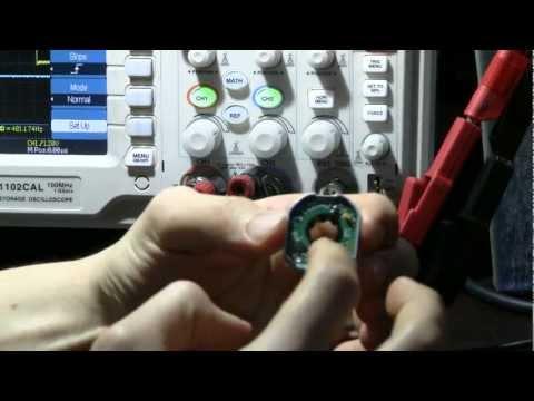 Neue Encoder für BDSC (AMT 103)