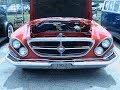 1962 Chrysler 300 Hardtop  Red OT 060615