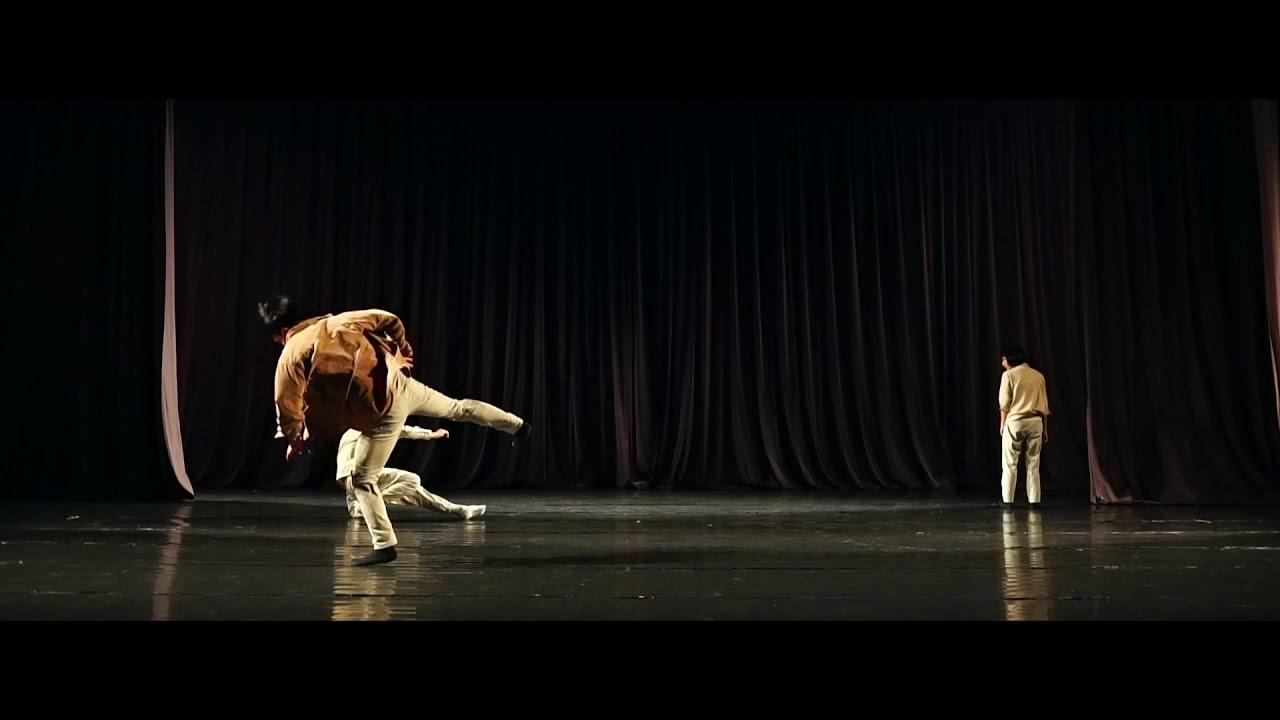 《生存者》艋舺國際舞蹈節