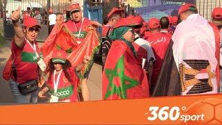 Le360.ma • خاص من القاهرة..