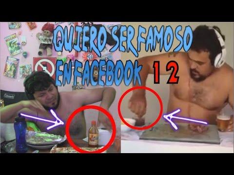 DJ MANTECOSO  | QUIERO SER FAMOSO EN FACEBOOK #12