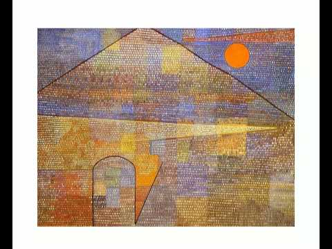 Paul Klee, Swiss Painter