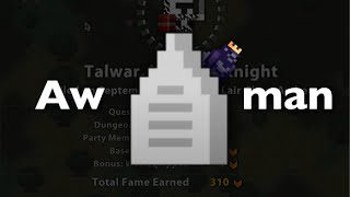 RotMG - Sometimes You Just Gotta Die