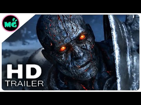 World Of Warcraft: Shadowlands Trailer (2020)
