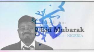 Eid-ul-Fitr: Eid Messages (Nigeria)