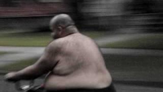 Fat Man Li Bike