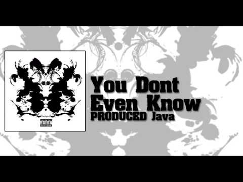 JL - Dont Even Know