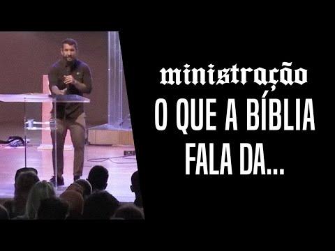 Rodolfo Abrantes   O Que a Bíblia Fala Sobre a Palavra