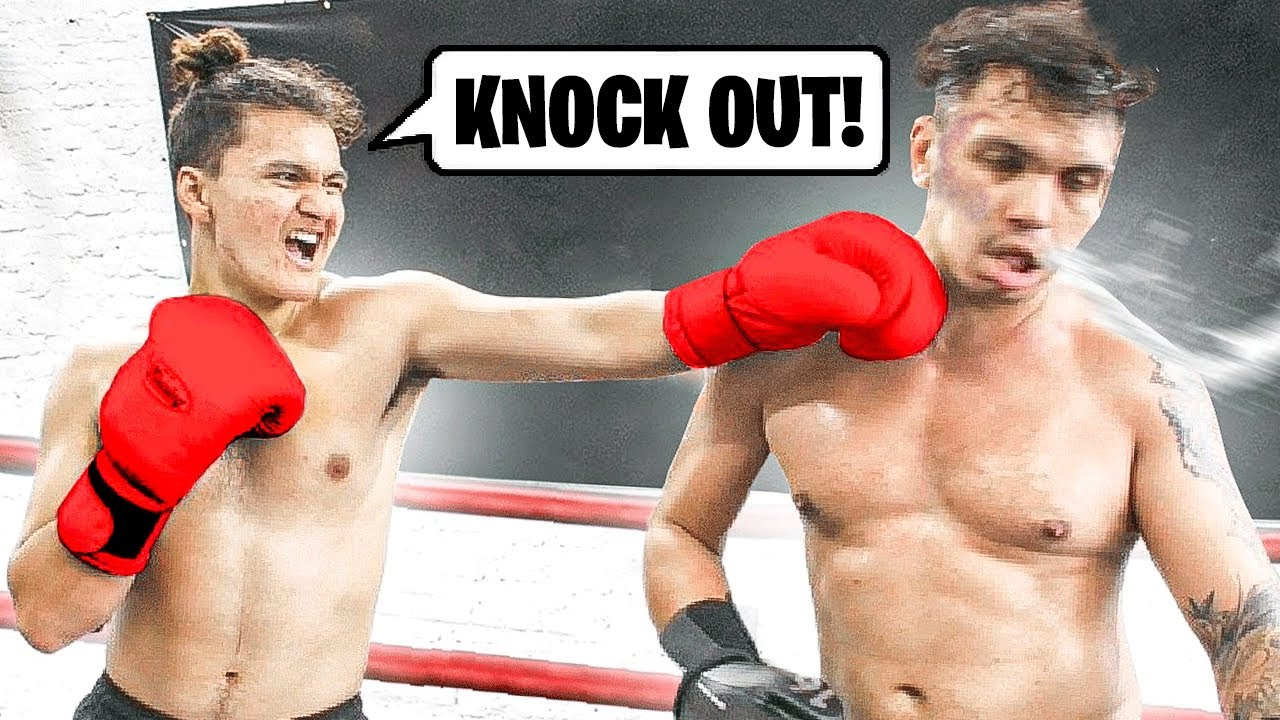 Download Last To Get Knocked Out Wins! ft Jarvis