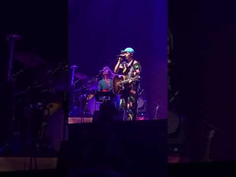 Love Is Still The Answer (Good Vibes With Jason Mraz, Singapore)