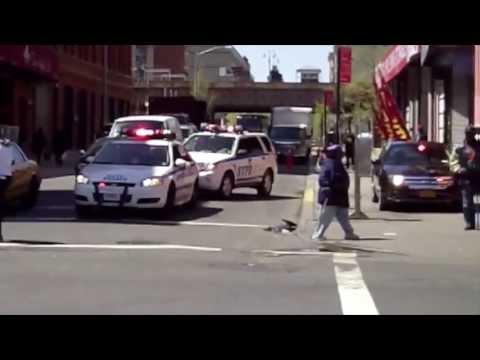 63 Gang Members Indicted in East Harlem Overhaul