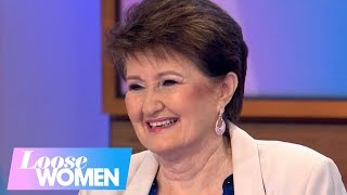 Denise Nolan Discusses Her Struggle With Stage Fright and Self-Doubt | Loose Women