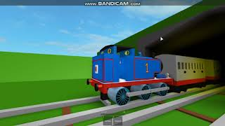 Roblox The Sad Story of Henry Thomas Remake