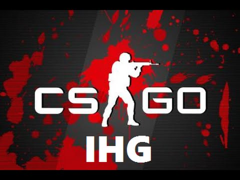 Competitive CSGO from IHG
