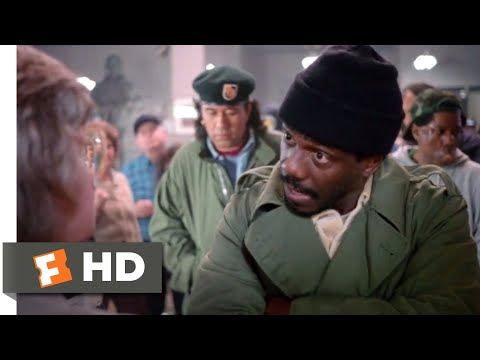 Article 99 (1992) - There's Always Article 99 Scene (1/11) | Movieclips