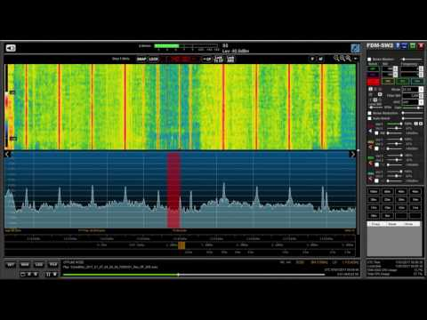 Medium wave DX: CBC Radio 1, 1140 khz, Sydney, Nova Scotia, heard in Oxford UK