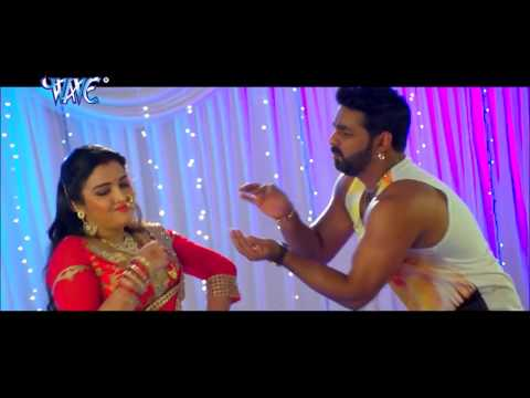 Raate Diya Butake - Full Song - Pawan Singh - Aamrapali - Superhit Film (SATYA) - Bhojpuri Hit Song