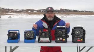 Видео Which Vexilar is Right for Me? (автор: Vexilar Marine)