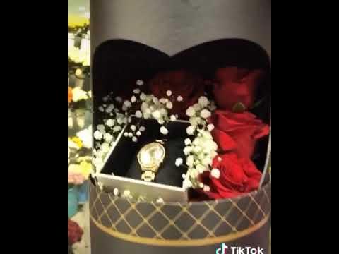 صندوق سحاب للهدايا راقيه 0533203015 Youtube