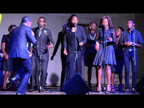 Spirit praise worship team -zimbabwe -jesu mutungamiri
