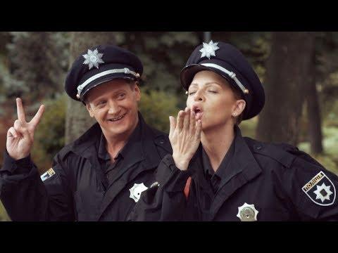 Сериалы про полицейских -